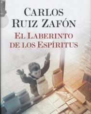 Carlos Ruiz Zafón:El Laberinto De Los Espíritus (El Cementerio de los Libros Olvidados)