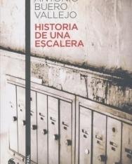 Antonio Buero Vallejo: Historia de Una Escalera