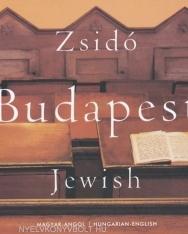 Zsidó Budapest - Jewish Budapest