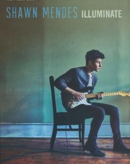 Shawn Mendes: Illuminate (ének-zongora-gitár)