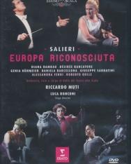 Antonio Salieri: L'Europa Riconosciuta - DVD