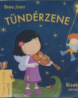 Berg Judit: Tündérzene - 2 CD