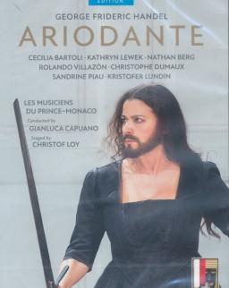 Georg Friedrich Händel: Ariodante - 2 DVD