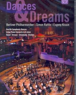 Dances & Dreams (New Year Gala Concert 2011)