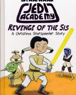 Star Wars: Revenge of the Sis - Jedi Academy