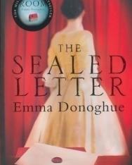 Emma Donoghue: The Sealed Letter