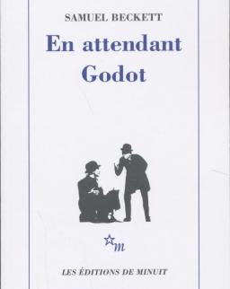 Samuel Beckett: En attendant Godot