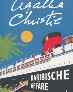 Agatha Christie: Karibische Affäre: Ein Fall für Miss Marple