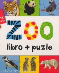 Zoo. Libro + Puzle (Basics)