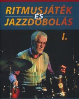 Nesztor Iván: Ritmusjáték és jazzdobolás 1.