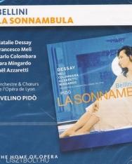 Vincenzo Bellini: La Sonnambula - 2 CD