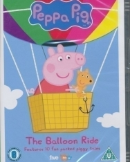 Peppa Pig - The Balloon Ride DVD