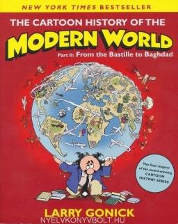 The Cartoon History of the Modern World - Part 2