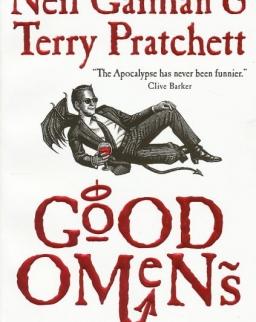 Neil Gaiman, Terry Pratchett: Good Omens