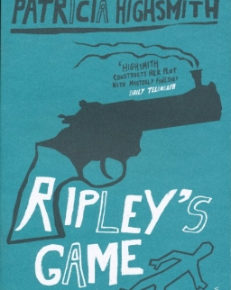 Patricia Highsmith: Ripley's Game