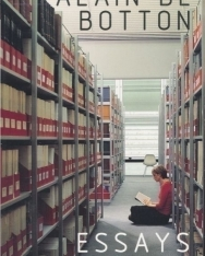 Alain De Botton: Essays In Love