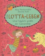 Alice Pantermüller: Mein Lotta-Leben 7. -  Und taglich grüsst der Camembar