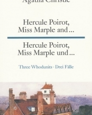 Agatha Christie: Hercule Poirot, Miss Marple and ... - Hercule Poirot, Miss Marple und ...