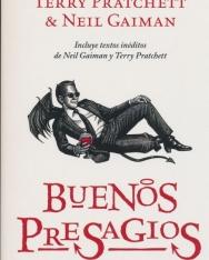 Terry Pratchett & Neil Gaiman: Buenos Presagios