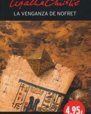 Agatha Christie: La Venganza de Nofret