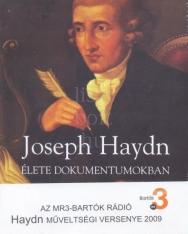 Haydn élete dokumentumokban CD-melléklettel