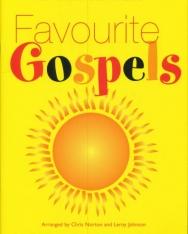 Favourite Gospels - Nőikarra