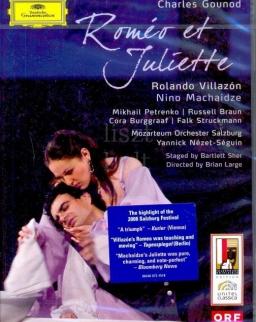 Charles Gounod: Romeo et Juliette - 2 DVD