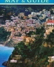 DK Eyewitness Pocket Map and Guide - Naples & Pompeii