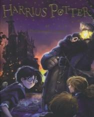 J. K. Rowling: Harrius Potter et Philosophi Lapis (Harry Potter 1 latin nyelven)