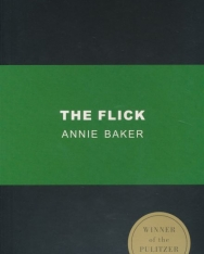 Annie Baker - The Flick
