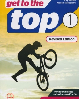 Get To The Top 1 Revised Edition Student's Book