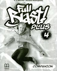 Full Blast Plus 4 Companion