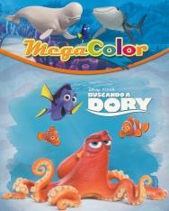 Buscando A Dory. Megacolor