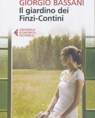 Giorgio Bassani - Il giardino dei Finzi-Contini