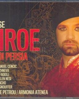 Johann Adolph Hasse: Siroe re di Persia - 2 CD