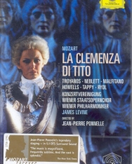 Wolfgang Amadeus Mozart: Clemenza di Tito DVD