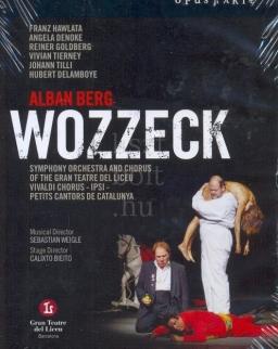 Alban Berg: Wozzeck - DVD