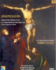Joseph Haydn: Sieben letzte Worte DVD