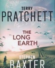 Terry Pratchett, Stephen Baxter: The Long Earth