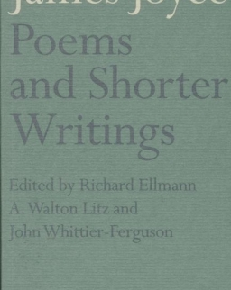 James Joyce: Poems and Shorter Writings