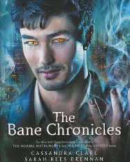 Cassandra Clare and Sarah Rees Brennan: The Bane Chronicles