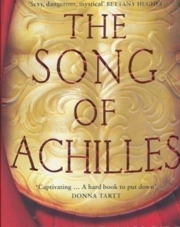 Madeline Miller: The Songs of Achilles