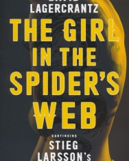 David Lagercrantz: The Girl in the Spider's Web