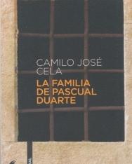 Camilo Jose Cela: La familia de Pascual Duarte