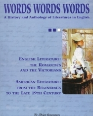 Words, Words, Words 2 - A History and Anthology of Literatures in English with Audio CD