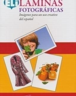ELI LÁMINAS FOTOGRÁFICAS - Imágenes para un uso creativo del espanol