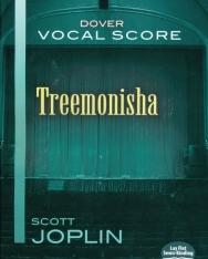 Scott Joplin: Treemonisha - zongorakivonat
