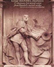 Great Händel Choruses (vegyeskar)