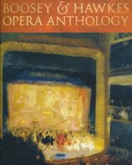 Boosey & Hawkes Opera Anthology - Bass