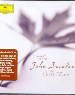 The John Dowland Collection - 2 CD
